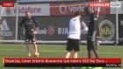 Beşiktaş, Caner Erkin'in Bonservisi İçin Inter'e 350 Bin Euro Teklif Etti