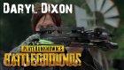 Daryl Dıxon Hatırası ! | Playerunknown's Battlegrounds