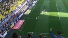 Fenerbahçe 2-1 Çaykur Rizespor Gol:Moussa Sow (Tribün Çekimi)