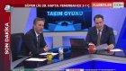 Fenerbahçeli Şener Özbayraklı, Hatasıyla Taraftarları İsyan Ettirdi
