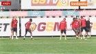 Galatasaraylı Semih Kaya, Bursaspor Maçı Kadrosunda Yok