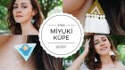 MİYUKİ KÜPE YAPIMI / Brick Stitch Earrings