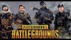 Takım Oyunu ! Playerunknown's Battlegrounds (W/fedupsamania)