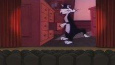Tweety'nin Dellendiği Bölüm (Hyde İksiri) Tweety ve Sylvester