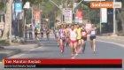 Yarı Maraton Başladı
