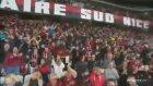 Balotelli'nin PSG'ye attığı şık gol