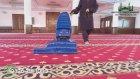 cami süpürgesi cami süpürgeleri Hamra HM60