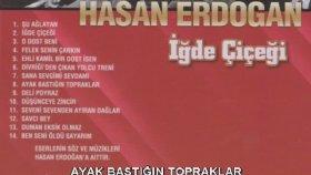Hasan Erdoğan - AYAK BASTIĞIN TOPRAKLAR