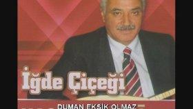 Hasan Erdoğan - DUMAN EKSİK OLMAZ