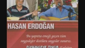 Hasan Erdoğan - Düşünceye Zincir