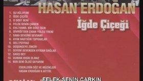 Hasan Erdoğan - FELEK SENİN ÇARKIN