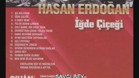 Hasan Erdoğan - SAVCI BEY
