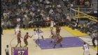 Kobe'nin Tek Maçta Attığı 81 Sayının 3 Dakikalık Videosu