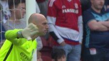 Middlesbrough 2-2 Manchester City - Maç Özeti izle (30 Nisan 2017)
