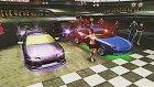Nfs Underground Game Play #3 - Araba Yarışı Need For Speed Modification