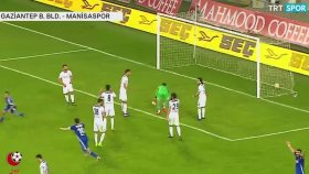 Ramazan Civelek'ten Messi Golü!