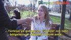 Türkiye'de Görülmeye Değer Neler Var? (Ruslar Cevaplıyor)
