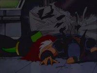 X - Men - 53. Bölüm
