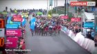 Yorkshire Bisiklet Turu'nda Korkunç Kaza!