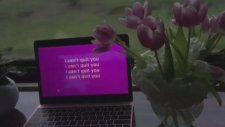Cashmere Cat - Quit - Lyric Video ft Ariana Grande