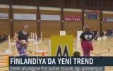 Finlandiya'da Yeni Trend  Hobi Atçılığı