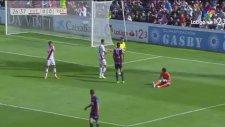 Huesca 2-0 Rayo Vallecano (Maç Özeti - 01 Mayıs 2017)