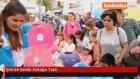 Şile'de Şenlik Sokağa Taştı