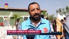 TDV'den Afrika'ya Yardım Eli