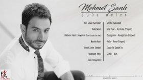 Mehmet Şanlı - Nankör Kedi (Official Audio Video)