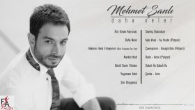 Mehmet Şanlı - Sen Olmayınca
