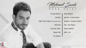 Mehmet Şanlı - Yaşamam Artık