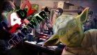 Star Wars Haritası   Left 4 Dead 2   Türkçe Modlu Oynanış