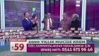 Televizyondaki Uzakdoğu Ağrı Kremi Mucize Krem
