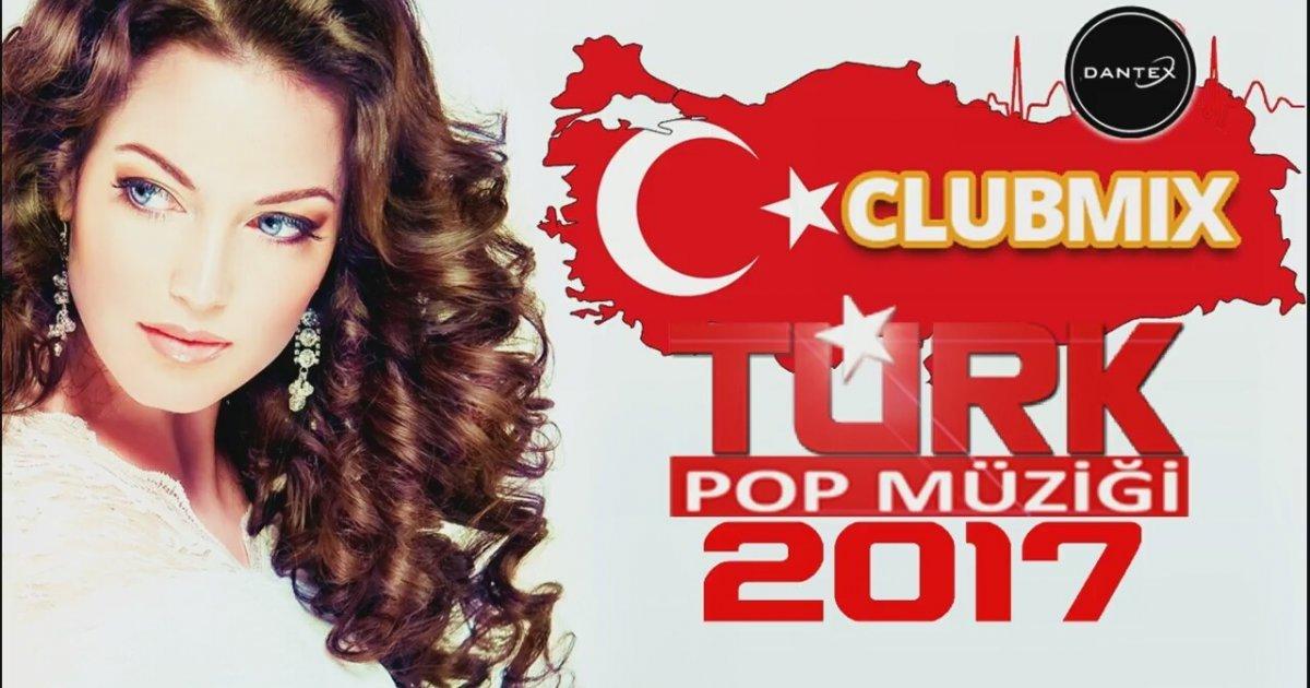 Türkçe Pop Müzik Mix 2016 Turkish House