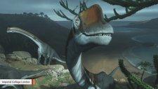Bilim Adamları Brachiosaurus'un En Eski Bilinen Bağını Keşfetti