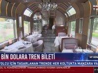 10 Bin Dolara Tren Bileti - Japonya