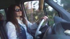 24 Yaşındaki Şoför Nebahat