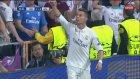 Cristiano Ronaldo'nun Atletico Madrid'e attığı 2. gol