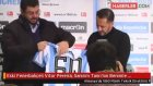 Eski Fenerbahçeli Vitor Pereira: Sanırım Tanrı'nın Benimle Problemi Var