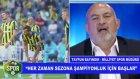 Fenerbahçe Camiası Aziz Yıldırım'a Destek Olacak Mı?