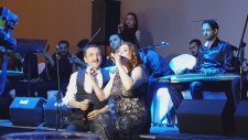 Jale Parıltı & Latif Doğan - Karagözlüm Sevdalanmış (Canlı Performans)
