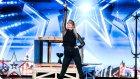 Performansıyla Şaşkına Çeviren İngiltere Yetenek Yarışmasındaki İllüzyonist Kadın