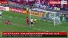 Uğur Boral: Fatih Terim Almanya Maçından Önce Bize Taktik Vermedi