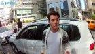Yandex Navigasyon Cihazını Test Etmek İçin Aracını Garajyeri'nden Seçti