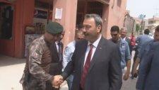 Adana Emniyet Müdürü Ak: Torbacıların Kafasını Kıracağız