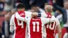 Ajax 4-1 Lyon - Maç Özeti izle (3 Nisan 2017)