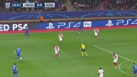 Monaco 0-2 Juventus (Maç Özeti - 3 Mayıs 2017)