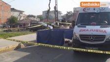 Sultanbeyli'de Kadın Cinayeti