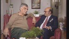 Trt Arşivinden - Öztürk Serengil Ve Kadir Savun Sohbeti (1988)