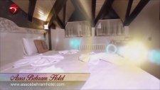 Assos Behram Hotel Trailer